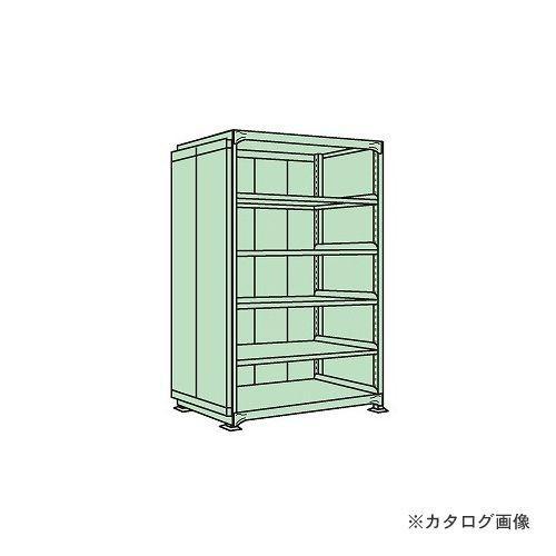 (運賃見積り)(直送品)サカエ SAKAE 中軽量棚PML型 PML-2126