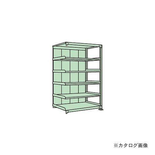 (運賃見積り)(直送品)サカエ SAKAE 中軽量棚PML型 中軽量棚PML型 PML-2726R