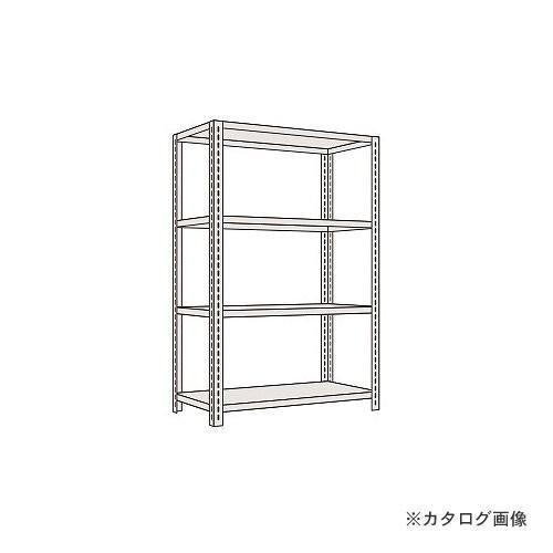 (運賃見積り)(直送品)サカエ SAKAE 開放型棚 LF9544