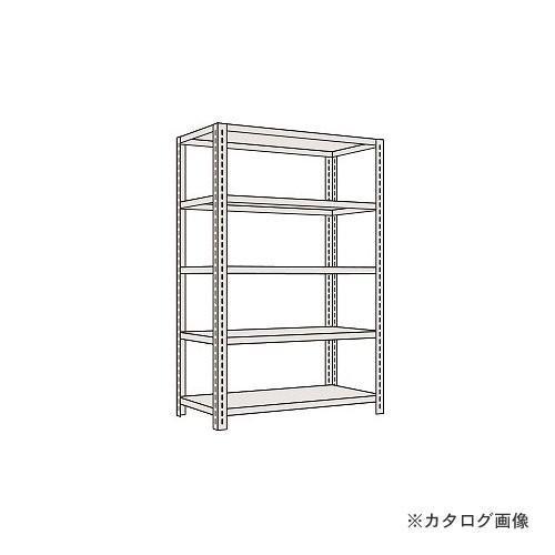 (運賃見積り)(直送品)サカエ SAKAE 開放型棚 LF1515