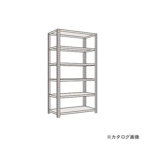 (運賃見積り)(直送品)サカエ SAKAE 開放型棚 LF2526
