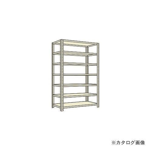 (運賃見積り)(直送品)サカエ SAKAE 開放型棚 LW3127