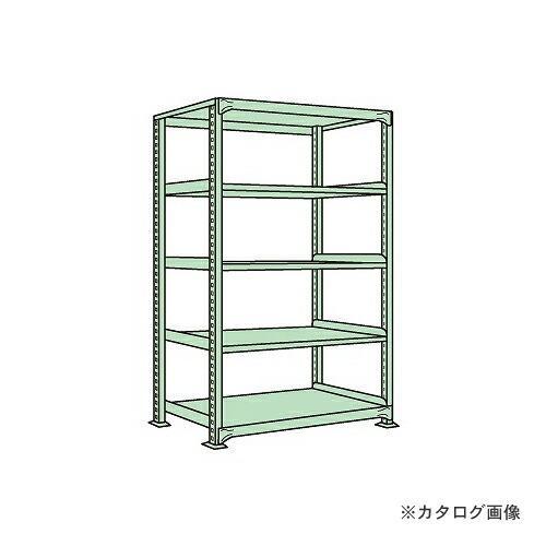 (運賃見積り)(直送品)サカエ SAKAE SAKAE 中軽量棚NE型 NE-1545