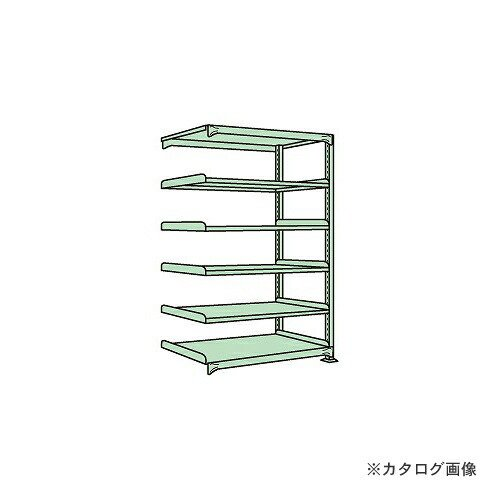 (運賃見積り)(直送品)サカエ SAKAE 中軽量棚NE型 中軽量棚NE型 NE-2546R