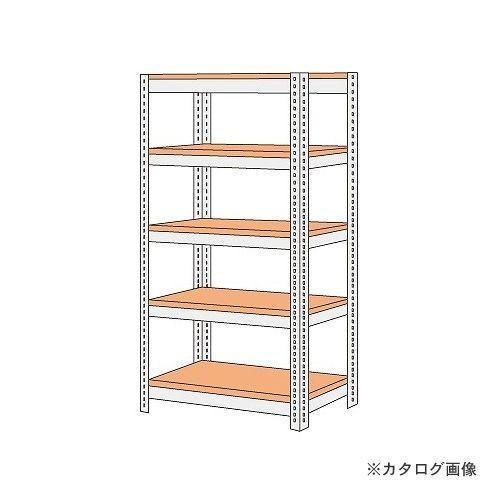 (運賃見積り)(直送品)サカエ SAKAE ボード棚 NBRW-2545