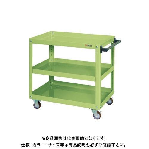 (直送品)サカエ スーパーワゴン EKR-207J