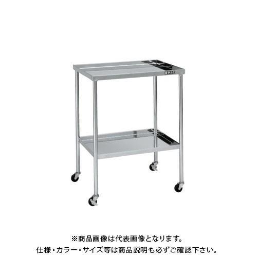 (直送品)サカエ ステンレス CSワゴン CSF-F2SU