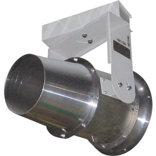 (直送品)テラル 誘引ファン 吐出口外径220mm SF275-8F-0.2(4)-1-100