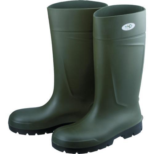 シモン 安全長靴 ウレタンブーツ 27.0cm 27.0cm 27.0cm SFB-27.0 bb1