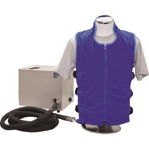 (運賃見積り)(直送品)鎌倉 身体冷却システム COOLEX-Proセット 脇冷却ウェア COOLEX-PROSETY