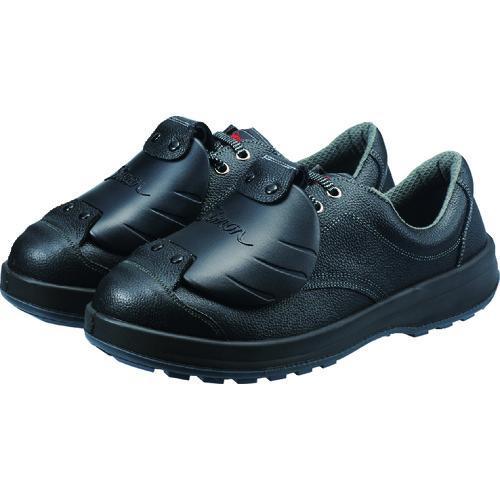 シモン 安全靴甲プロ付 短靴 SS11D-6 25.5cm SS11D-6-25.5