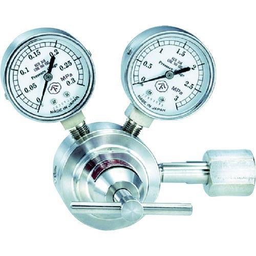 ヤマト 腐食性ガス用圧力調整器 YS-1 YS-1CL2