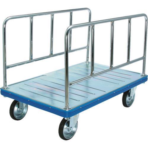 (運賃見積り)(直送品)カナツー 長尺物運搬車 BIG500-W