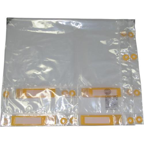 (個別送料1000円)(直送品)YOTSUGI 低圧透明シート 850×2200MM YS-210-01-01