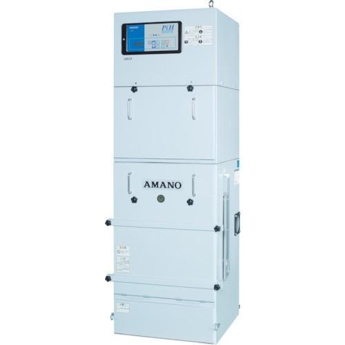 (運賃見積り)(直送品)アマノ レーザー加工機用集塵機 3.7KW 50HZ PIH-60-50HZ
