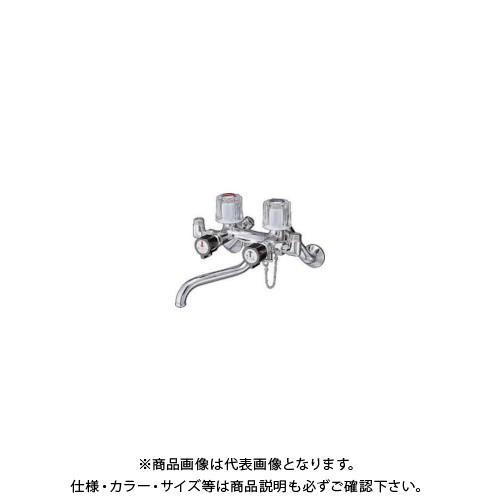 カクダイ 4バルブソーラー混合栓 1099
