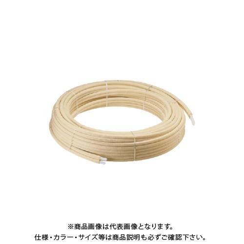 カクダイ ペア耐熱管(保温材つき) 10A 416-002-25