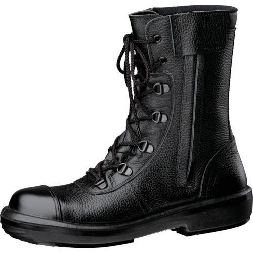 ミドリ安全 高機能防水活動靴 RT833F防水 P-4CAP静電 25.5cm RT833F-B-P4CAP-S 25.5