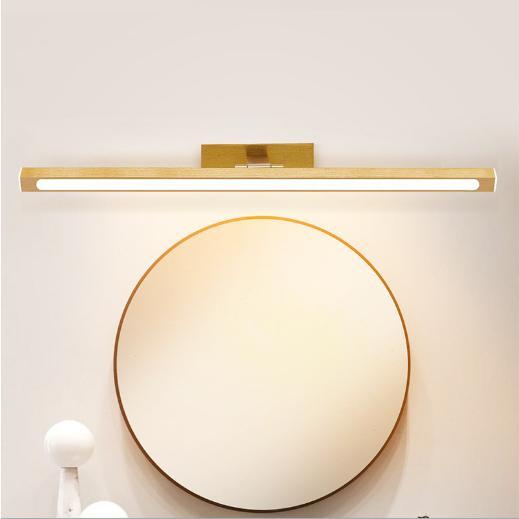 ブラケットライト 高級感 北欧 ウォールライト 洗面所 ウォールミラー LED 調節可 絵前照明 壁掛けライト お手洗い 浴室 工事必要 情熱セール 化粧台 更衣室 配送員設置送料無料