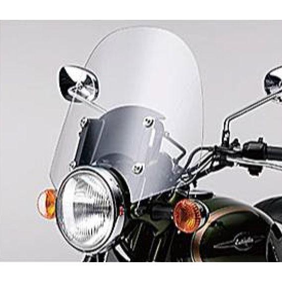特価 Kawasaki ESTRELLA/エストレア('14-) ウィンドシールド J99994-0390, オートクラフト d5ea6ac6