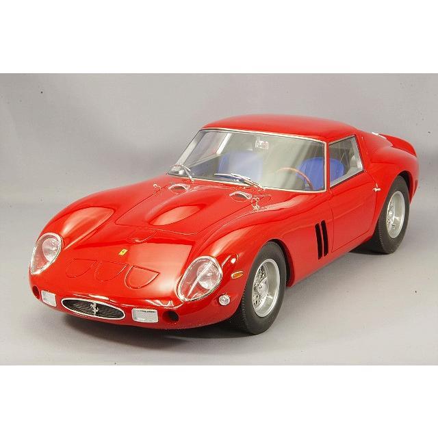 ☆ GTスピリット 1/12 フェラーリ 250 GTO レッド