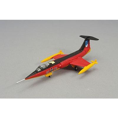 ヘルパ 1/200 F-104G ドイツ空軍 第34戦闘爆撃戦隊 25周年記念機|kidbox