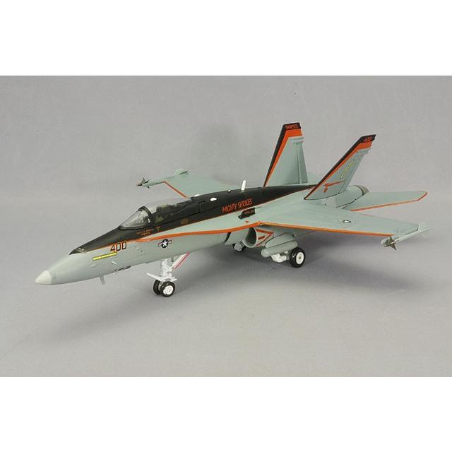 Witty Wings 1/72 F/A-18C アメリカ海軍 VFA-94 マイティーシュライクス 岩国基地 2010