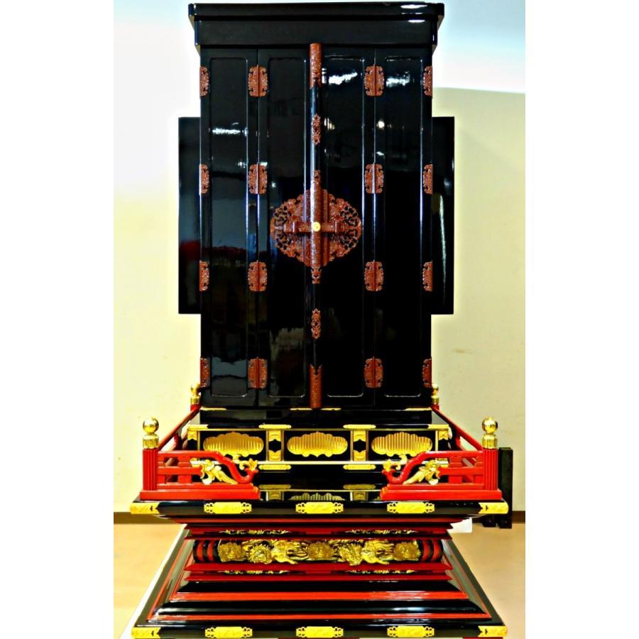 金仏壇 70代【須弥壇型】|kido-store|02