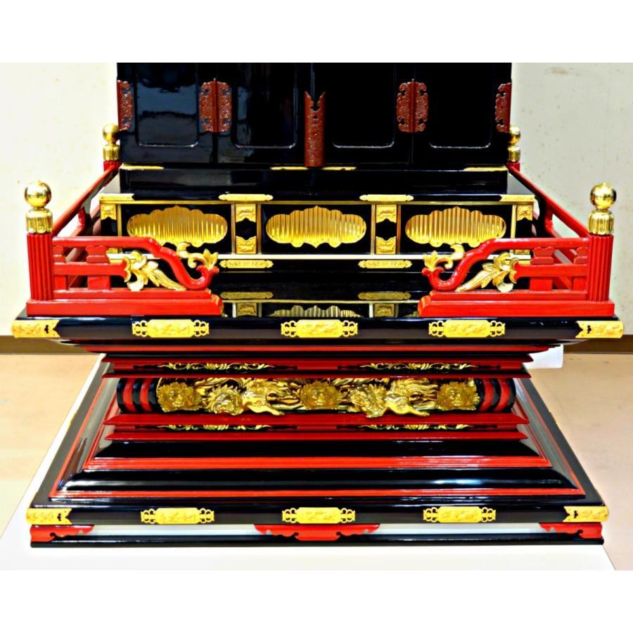 金仏壇 70代【須弥壇型】|kido-store|04