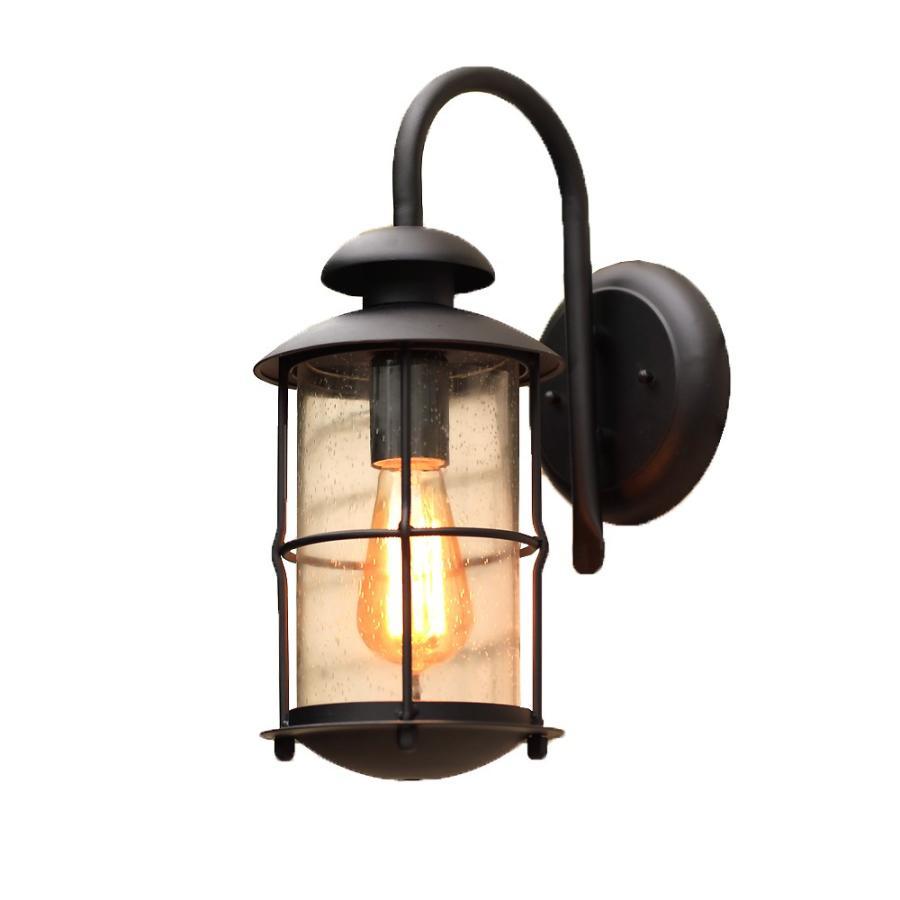 ラケットライト ウォールライト玄関照明 照明器具 壁掛け照明 外灯 防水 レトロ 庭園灯 庭園灯 ポーチライト 壁掛けライト アンティーク風 門灯 屋外 ガーデンライト