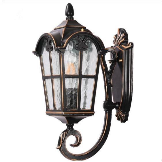 壁掛けライト 玄関灯 玄関灯 照明 壁掛け照明 防水 庭園灯 ポーチライト アンティーク風 外灯 ガーデン 廊下 ラケットライト 室内 屋外 照明器具 ウォールランプ