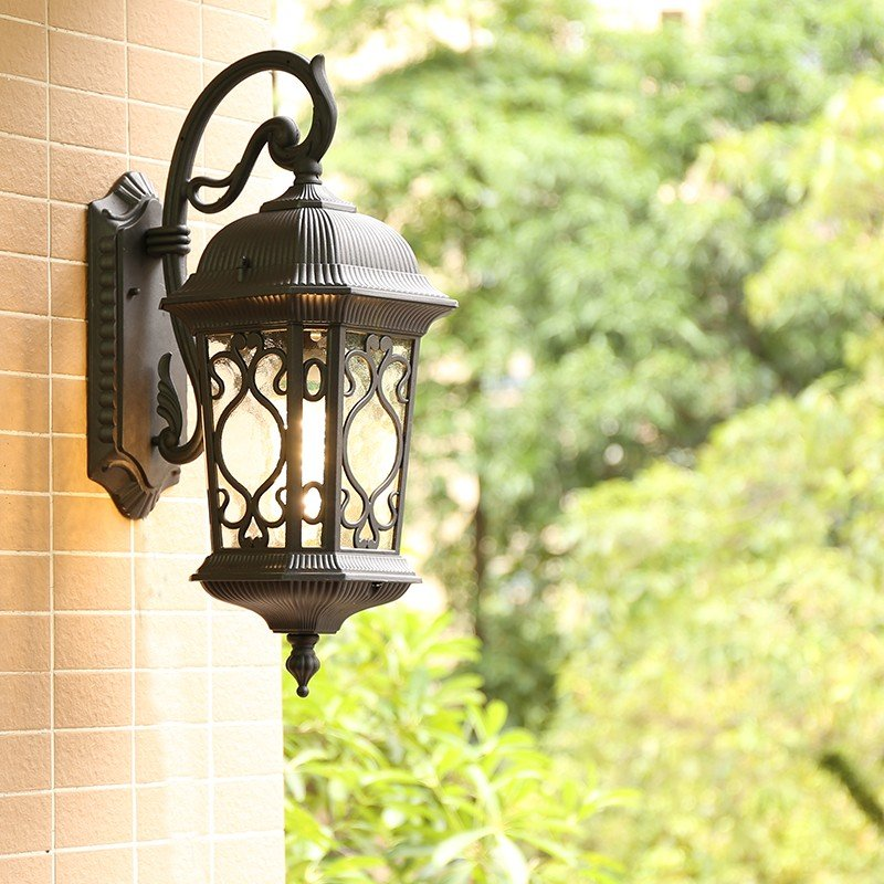 ラケットライト 壁掛けライト 照明器具 照明器具 ウォールライト 外灯 玄関 照明 アンティーク風 ポーチライト 壁掛け照明 防水 庭園灯 ガーデン 廊下 室内 屋外