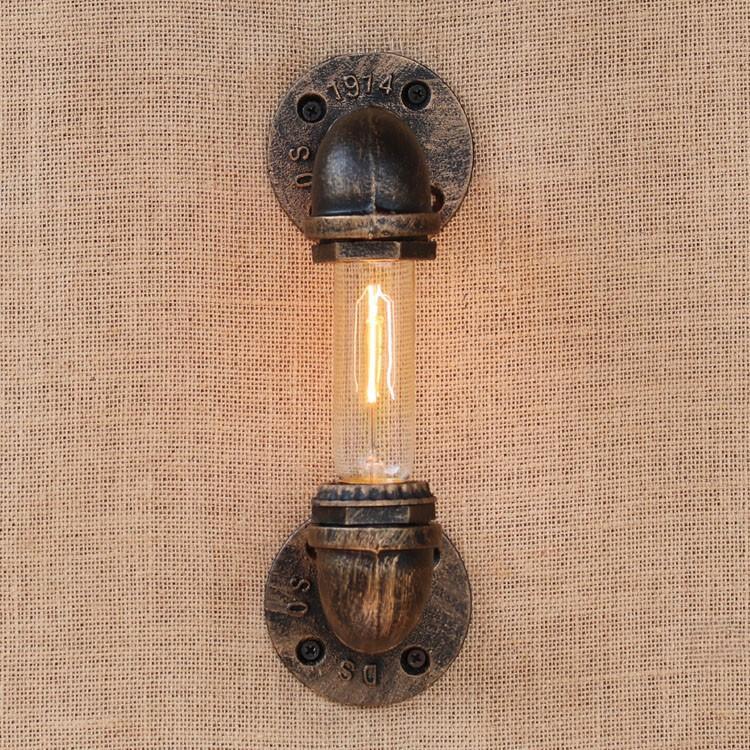 照明 ブラケットライト レトロ 壁掛けライト インダストリアル 壁掛け照明 アンティーク ランプ ウォールライト 壁付けライト 玄関灯 高額売筋 室内照明 カフェ 定価
