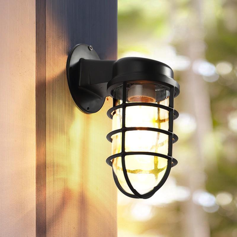 ブラケットライト ポーチライト 壁掛けライト 照明 外灯 レトロ 防水 お洒落 玄関照明 ウォールランプ 屋外用 室内 世界の人気ブランド ガーデン 壁掛け照明 アンティーク 庭園灯