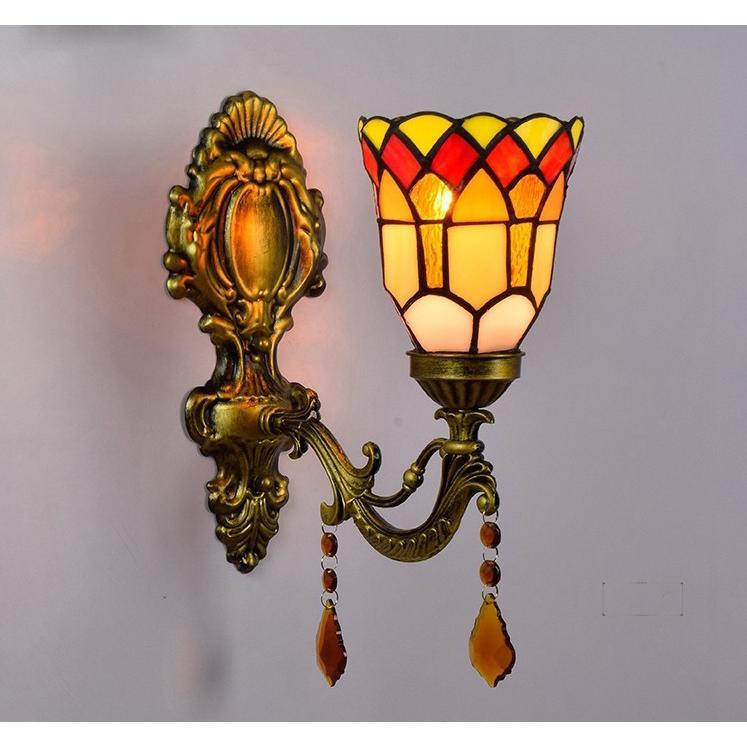 壁掛けライト ブラケットライト 室内照明 ウォールライト ウォールライト 壁掛け照明 玄関灯 照明器具 北欧 アンティーク インテリア レトロ カフェ風 寝室 書斎