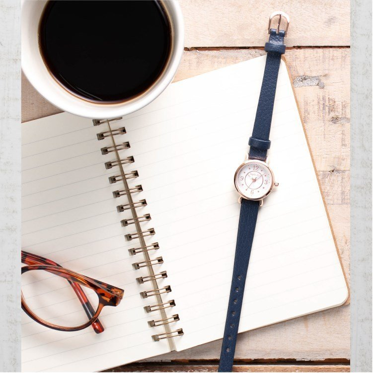 腕時計 レディース 抗菌ベルト 小ぶり シンプル きれい おしゃれ 仕事 レトロ プレゼント ギフト 1年間のメーカー保証付き メール便送料無料|kiitos-web|06