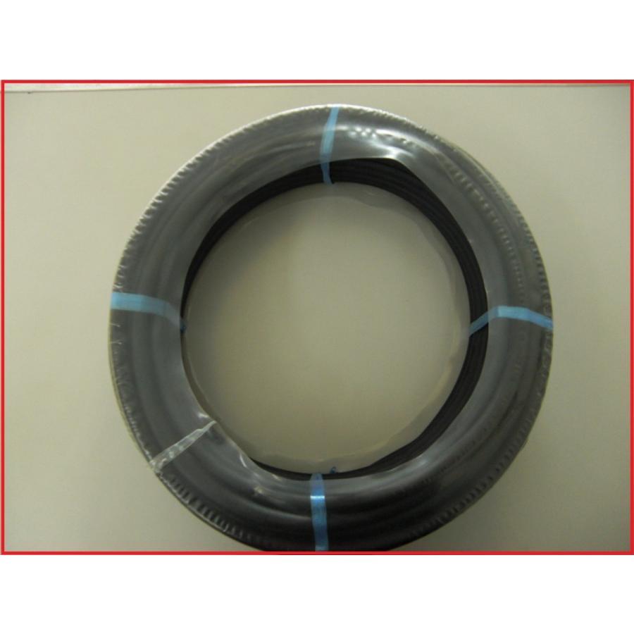 溶接用 キャブタイヤケーブル ウエルダー用 38スケア 25m 単品