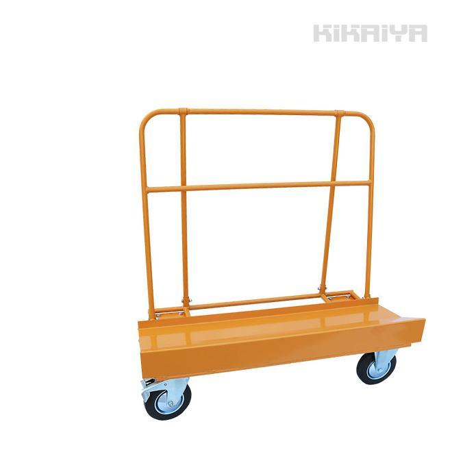 ボード台車 500kg パネルカート 業務用台車 板運搬車 長尺物台車 ...