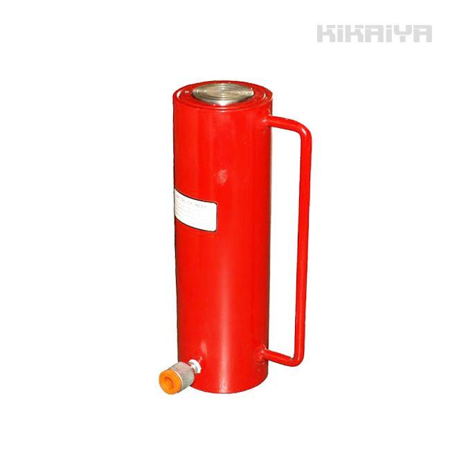 油圧シリンダー30トン ロング KIKAIYA