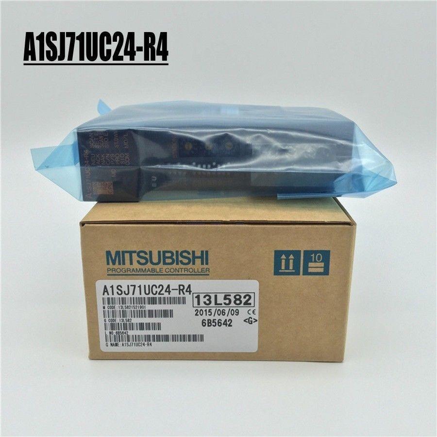三菱電機シーケンサ A1SJ71UC24-R4 未使用品