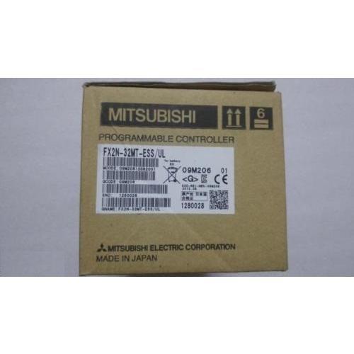 三菱電機 シーケンサ FX2N-32MT-ESS/UL 未使用品