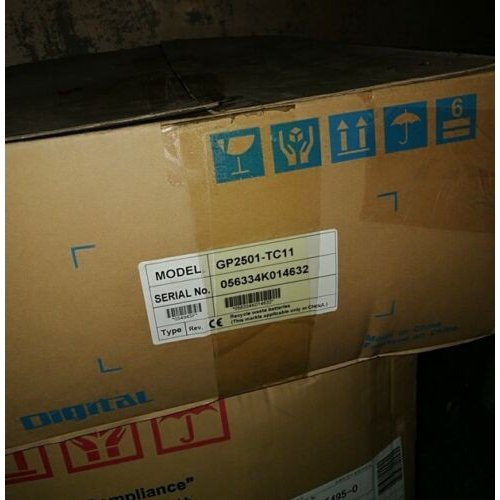 PROFACE モニター GP2501-TC11 未使用品