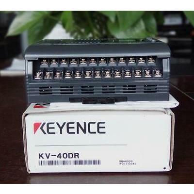 KEYENCE キーエンス  KV-40DR 未使用 新古品