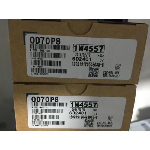 三菱電機 シーケンサ QD70P8 未使用品
