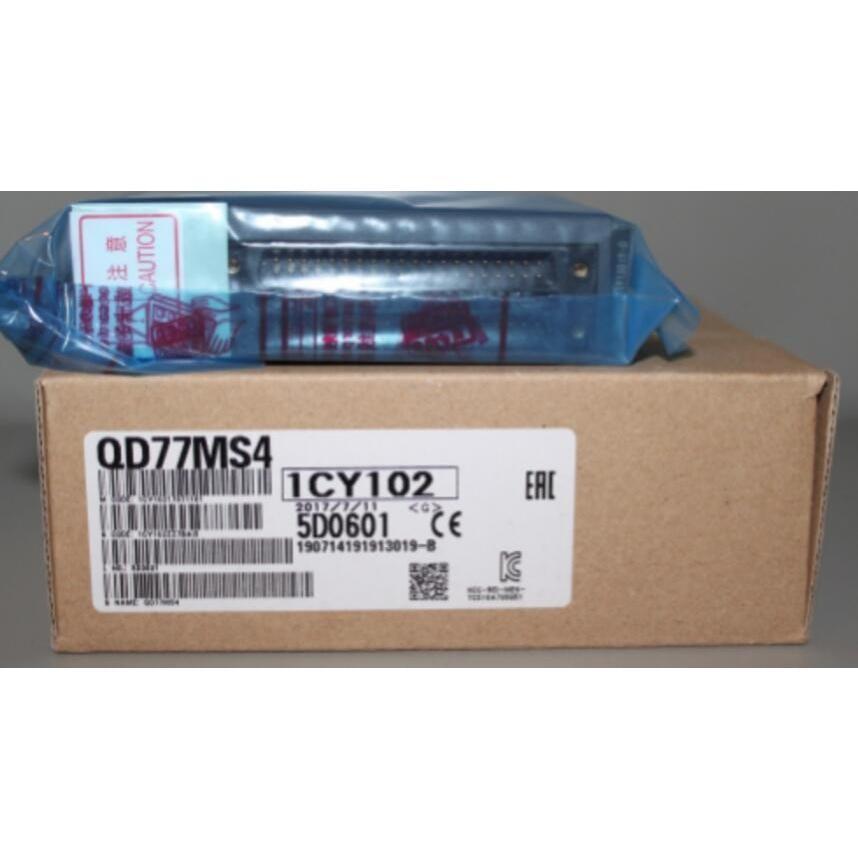 三菱電機 シーケンサ QD77MS4 未使用品
