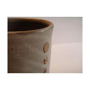 ビールグラス 陶器 誕生日 母の日 父の日 敬老の日 ドットタム プレゼント ホワイトデー 還暦 お祝い kiki-kiki 05