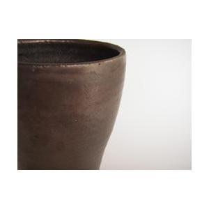 ビールグラス 陶器 誕生日 母の日 父の日 敬老の日 アイアンスリムビアカップ プレゼント ホワイトデー kiki-kiki 03