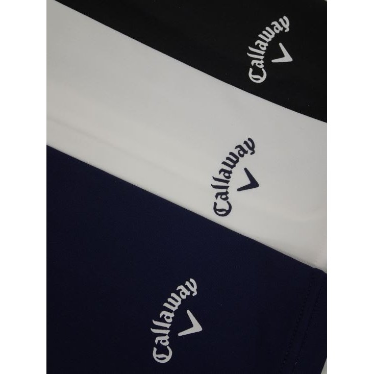 メール便・ゆうパケット キャロウェイ Callaway ゴルフ アームカバー (FREE:メンズ) 春夏 SALE 241-0198510|kikuji|04