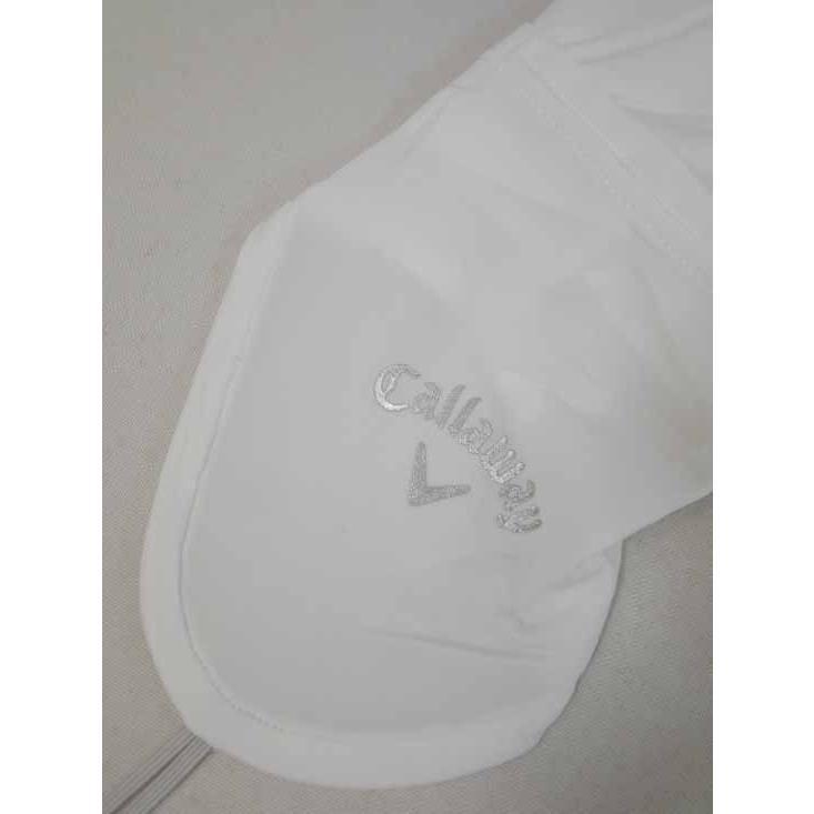 メール便・ゆうパケット Callaway ゴルフ アームカバー (FREE:レディース) 春夏 SALE 241-0198806|kikuji|04