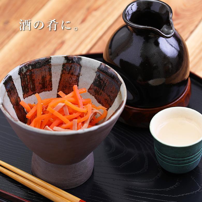 【贈答用】福島の郷土料理 伊達のいか人参140g×3袋セット|kikukoh-foods|05